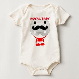 BODY ROYAL BABY FACE