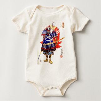 Body Samouraïs - 歌川国芳 d'Utagawa Kuniyoshi