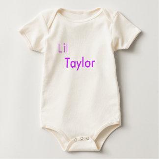Body Taylor