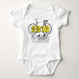 Body Tee - shirt et cadeaux de recyclage de logo de la