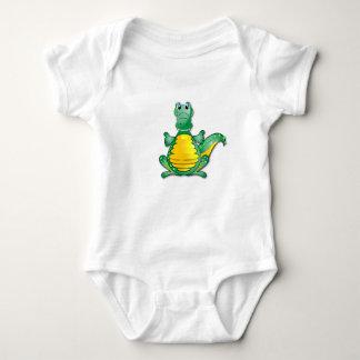 Body Tout au sujet du dragon - combinaison de bébé