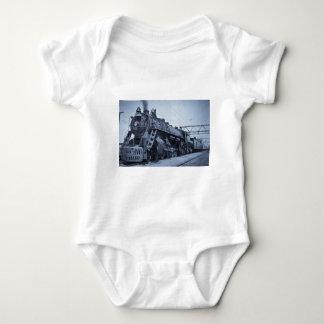 Body Train #17 de la machine à vapeur de GTW #6335