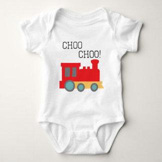Body Train de Choo Choo