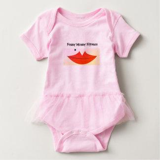 Body Tutu de Foxey Moxey de l'enfant