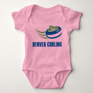Body Usage de bordage de bébé de Denver