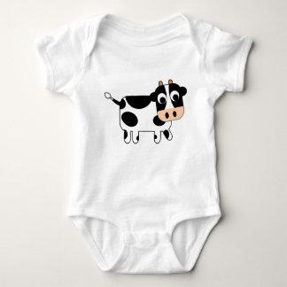 Body Vache si mignonne - combinaison de bébé