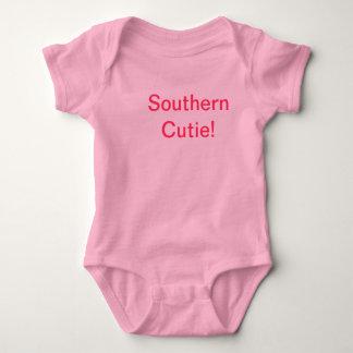 Body Vêtement une pièce du sud de Cutie