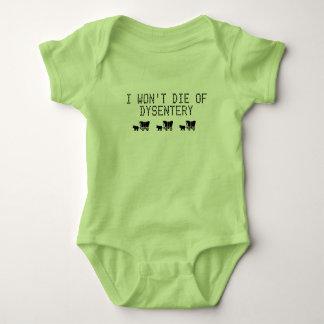 Body Vêtements de bébé de traînée de l'Orégon