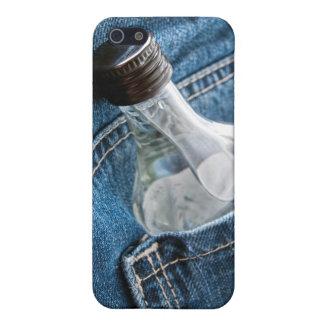 Boissons alcoolisées étuis iPhone 5