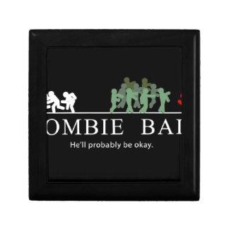 Boîte À Souvenirs amorce de zombi