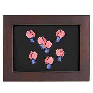 Boîte À Souvenirs Boîte de souvenir de ballons à air