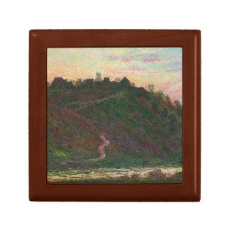 Boîte À Souvenirs Claude Monet - village de La Roche-Blond