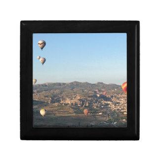 Boîte À Souvenirs Collection de Cappadocia