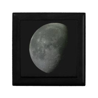 Boîte À Souvenirs Croissant de lune !