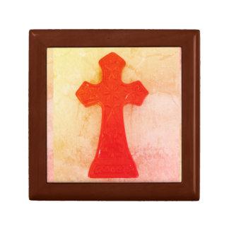 Boîte À Souvenirs Croix-Rouge