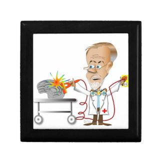 Boîte À Souvenirs Dr. Braino