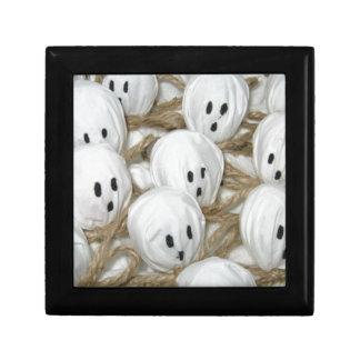 Boîte À Souvenirs Fantômes de lucette