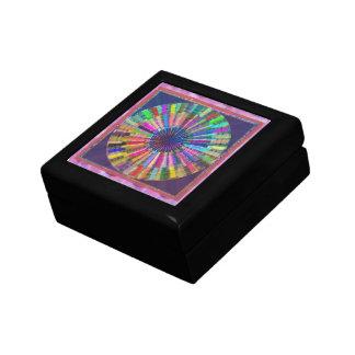 Boîte À Souvenirs Guérisseurs de mandala d'Art101 Chakra par le