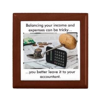 """Boîte À Souvenirs Le """"équilibrage de votre revenu et dépenses peut"""