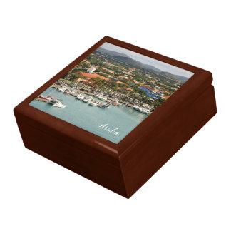 Boîte À Souvenirs Marina d'Aruba
