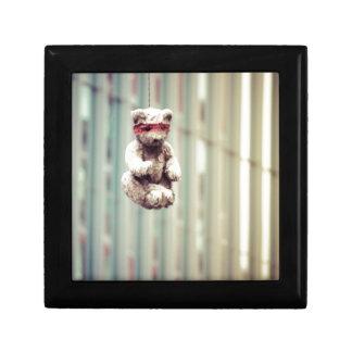 Boîte À Souvenirs ours