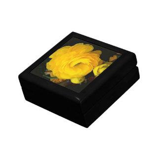 Boîte À Souvenirs Photographie florale de jardin de fleurs