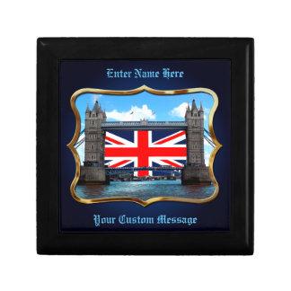 Boîte À Souvenirs Pont de tour - Londres, R-U