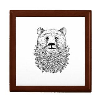 Boîte À Souvenirs Produit barbu d'ours