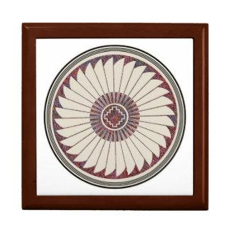Boîte À Souvenirs Rayonnement des plumes, boîte-cadeau de l'image 40