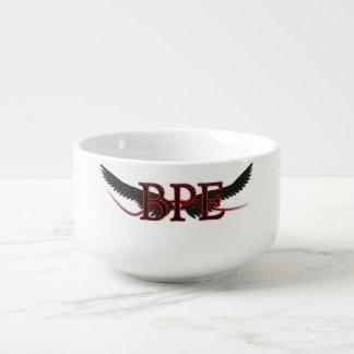 bol à soupe Logo Bpe
