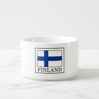 Bol Pour Chili La Finlande