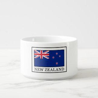 Bol Pour Chili La Nouvelle Zélande