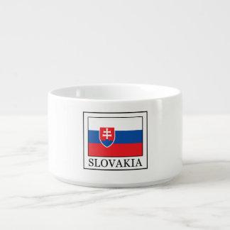 Bol Pour Chili La Slovaquie