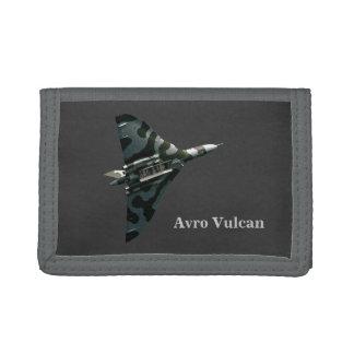 Bombardier d'aile delta d'Avro Vulcan