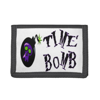Bombe à retardement