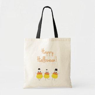 Bonbons au maïs Fourre-tout au sac | de Halloween