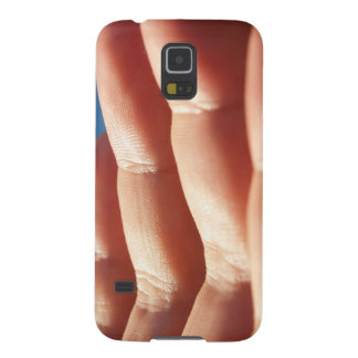 Bonjour Sun Coque Pour Samsung Galaxy S5
