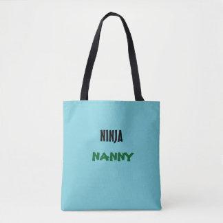 Bonne d'enfants de Ninja ! sac