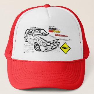 Bonnet Je joins Turbo ie 1,4 (Brésilien) 002 Casquette