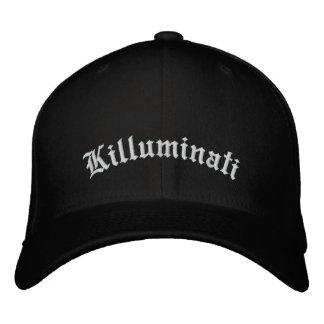 Bonnet Killuminati Brodé Casquette De Baseball