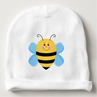 Bonnet Pour Bébé Abeille mignonne de bébé