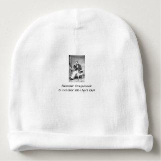 Bonnet Pour Bébé Alexandre Dreyschock