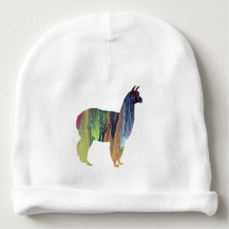 Bonnet Pour Bébé Alpaga