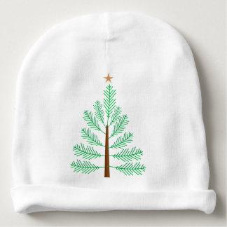 Bonnet Pour Bébé Bonnet laine de Noël pour tu bois