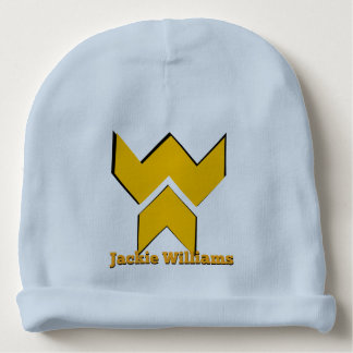 Bonnet Pour Bébé Calotte de bébé de Jackie Williams