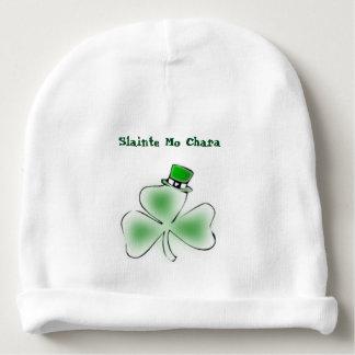 Bonnet Pour Bébé Calotte de bébé du jour de Patrick de saint