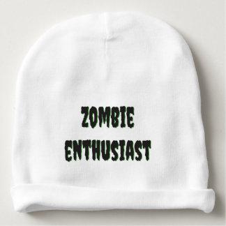 Bonnet Pour Bébé Calotte d'enthousiaste de zombi