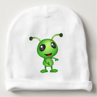 Bonnet Pour Bébé Calotte étrangère de coton de bébé