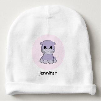 Bonnet Pour Bébé Calotte mignonne de bébé de nom de bande dessinée