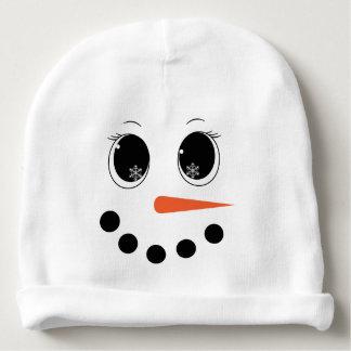 Bonnet Pour Bébé Calotte personnalisée de casquette de bébé de